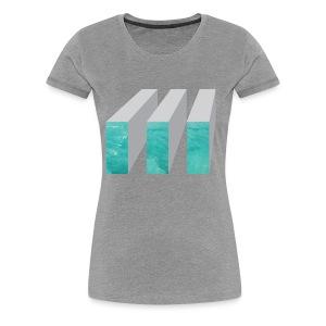 III - Women's Premium T-Shirt