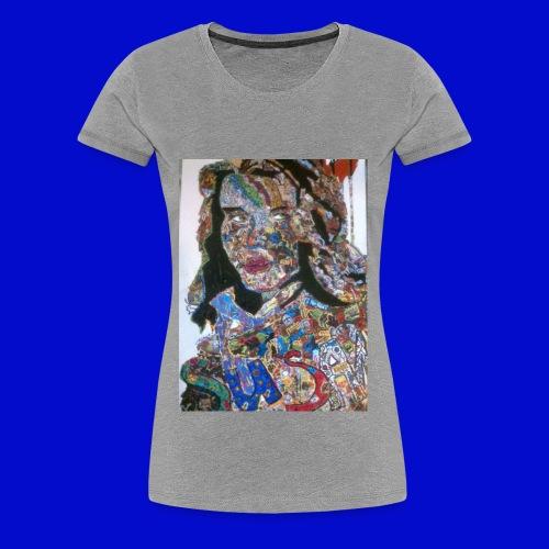 Susan - Women's Premium T-Shirt