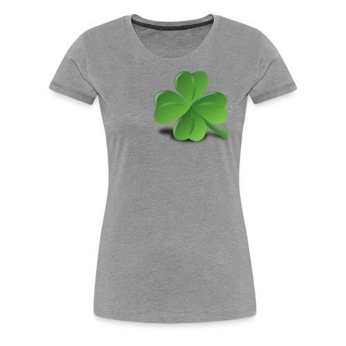 fa7a07a1b06953ebca7c923a54fea2b0 - Women's Premium T-Shirt