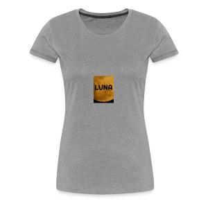 Luna - Women's Premium T-Shirt