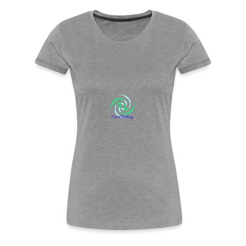 ErosClothing - Women's Premium T-Shirt