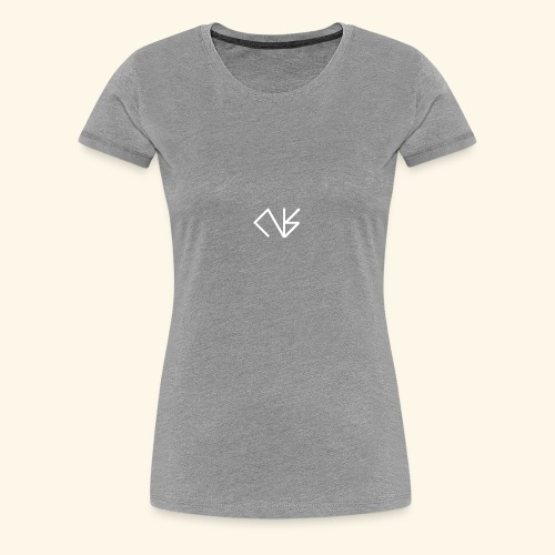 C.Ns Official - Women's Premium T-Shirt