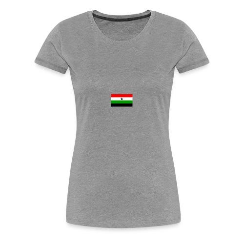 G-Bella Boyz - Women's Premium T-Shirt