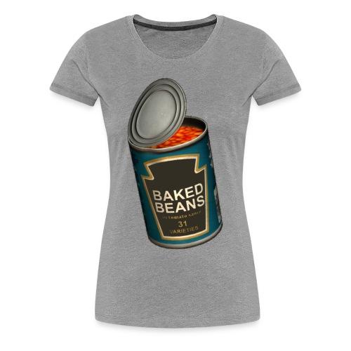 Try to take this down - Women's Premium T-Shirt