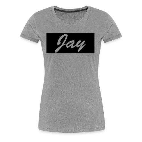 Jay Shirts - Women's Premium T-Shirt