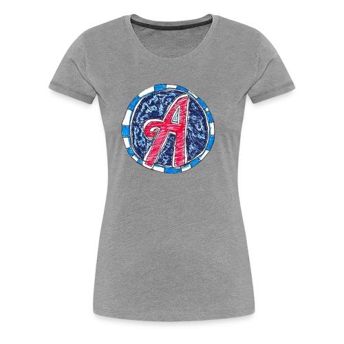 adapoop - Women's Premium T-Shirt