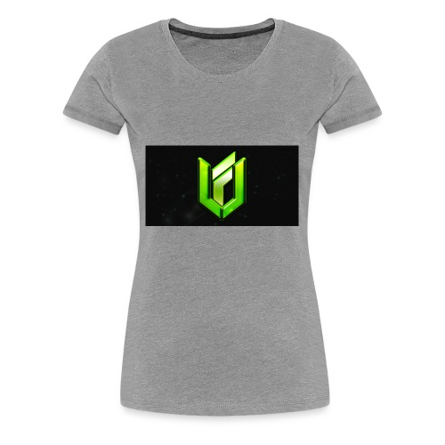 walpaper - Women's Premium T-Shirt