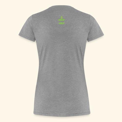 LogoMakr 4geIje - Women's Premium T-Shirt
