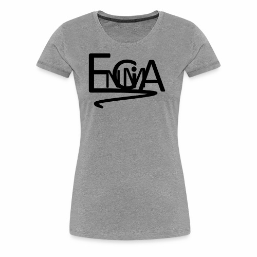 Engimalogo - Women's Premium T-Shirt