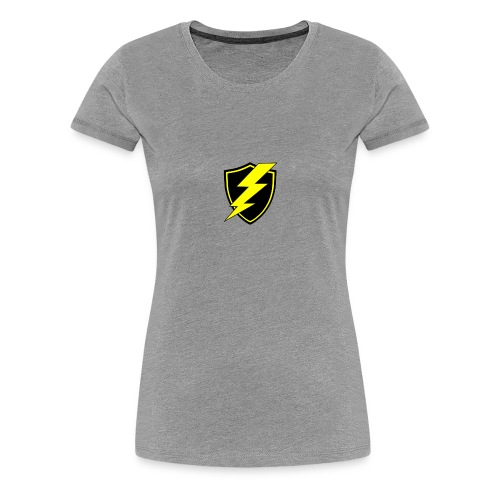 Treasures4life - Women's Premium T-Shirt