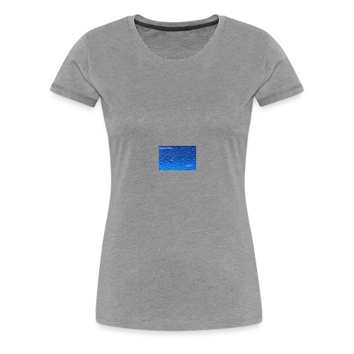 Shawn Gaudier I'm Alive - Women's Premium T-Shirt