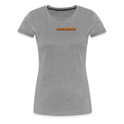 6A559E9F FA9E 4411 97DE 1767154DA727 - Women's Premium T-Shirt