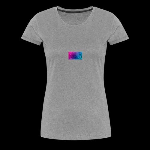 Look at it - Women's Premium T-Shirt