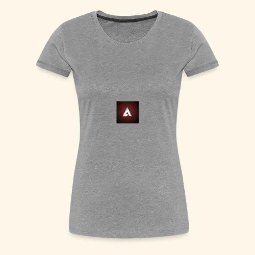 Ancient G - Women's Premium T-Shirt