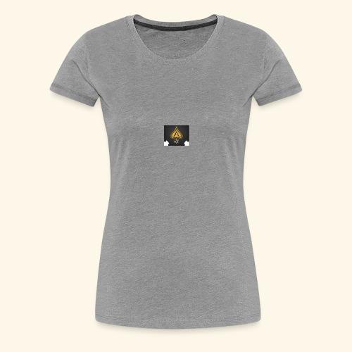 AC3 Crew design 2 - Women's Premium T-Shirt