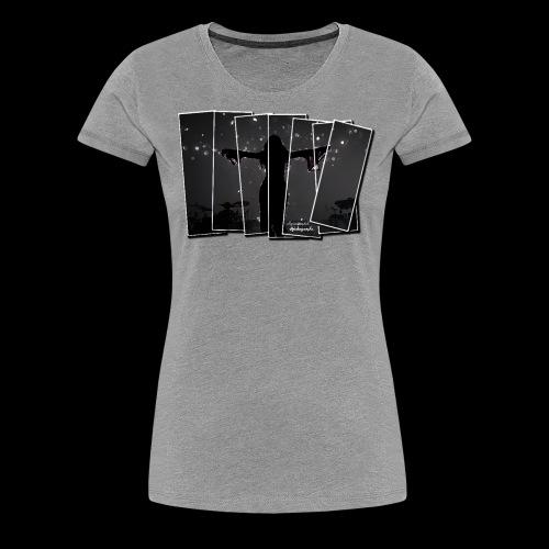 NBTS Charity Piece - Women's Premium T-Shirt