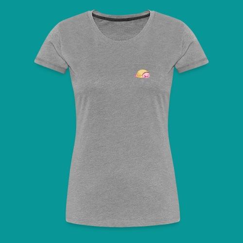 (Kids AND Adults) Blobfish Burrito - Women's Premium T-Shirt