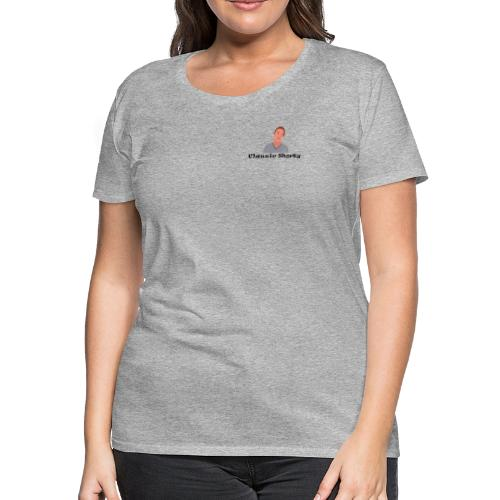 The Supreme original - Women's Premium T-Shirt
