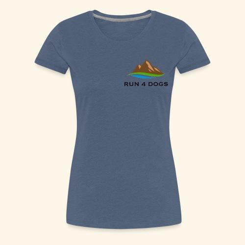 RFD 2018 - Women's Premium T-Shirt