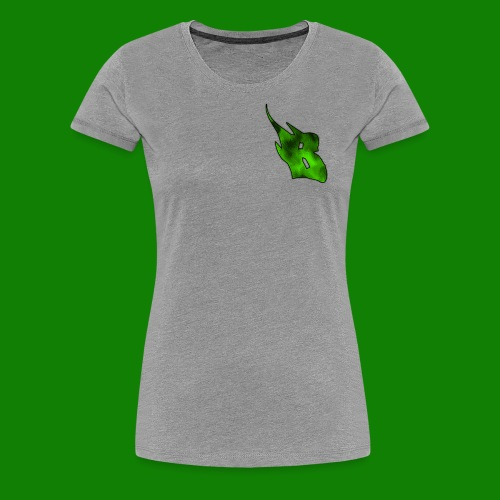 BCCGamers 2018 Logo - Women's Premium T-Shirt
