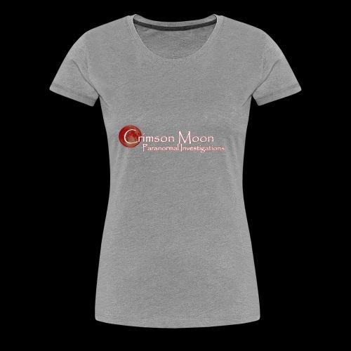 CM PI 3 - Women's Premium T-Shirt