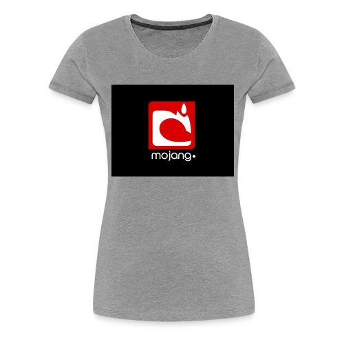 mojan. - Women's Premium T-Shirt