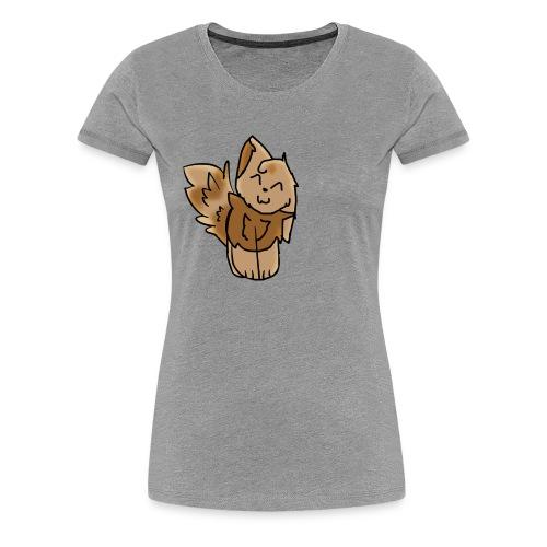 noth light fire... - Women's Premium T-Shirt