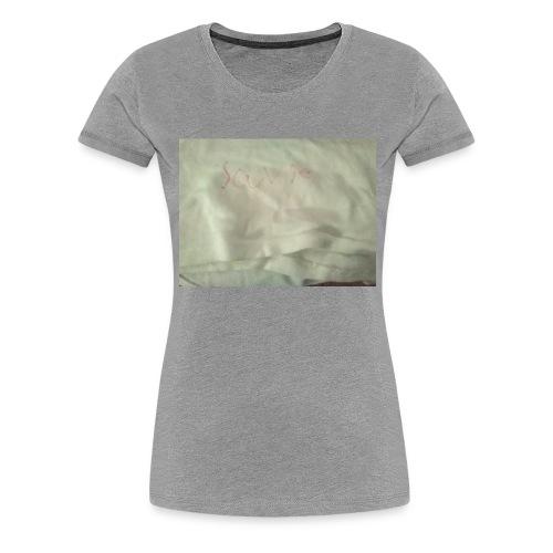 Jmp merch - Women's Premium T-Shirt