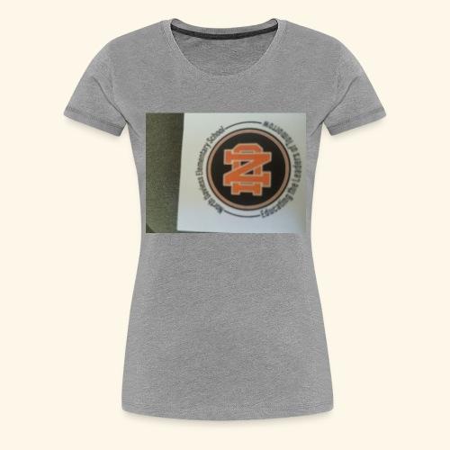 north daviess - Women's Premium T-Shirt