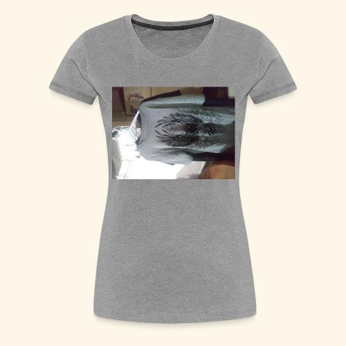 Deadpool gaming 09 - Women's Premium T-Shirt