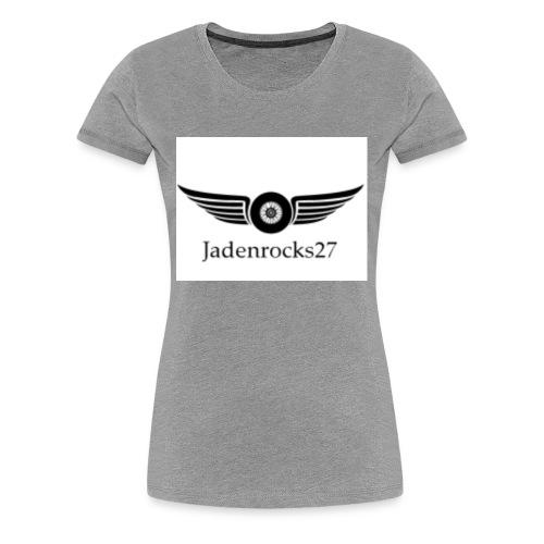 Jadenrocks27 - Women's Premium T-Shirt