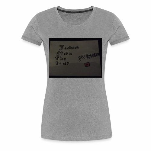 stormers merch - Women's Premium T-Shirt