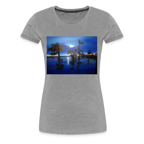 1939317 496380010472624 1332189770 o - Women's Premium T-Shirt