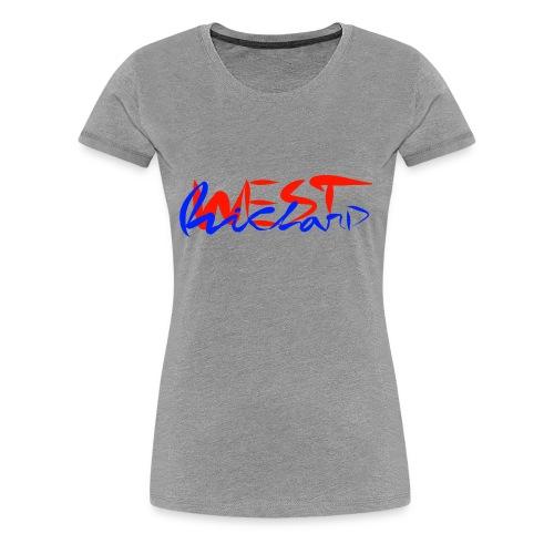 Richard shirt - Women's Premium T-Shirt