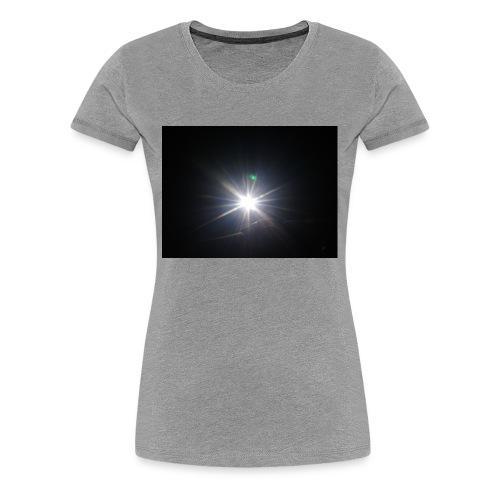 To the light - Women's Premium T-Shirt