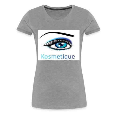 Kosmetique - Women's Premium T-Shirt