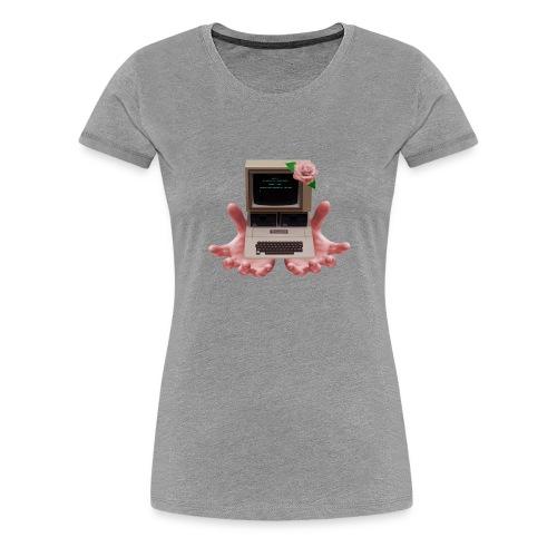 The Gift - Women's Premium T-Shirt