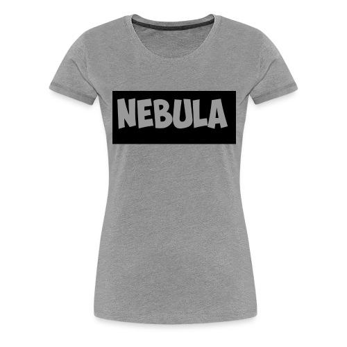 first shirt *crap* - Women's Premium T-Shirt