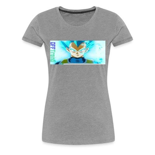 DetermineYourTrend - Women's Premium T-Shirt
