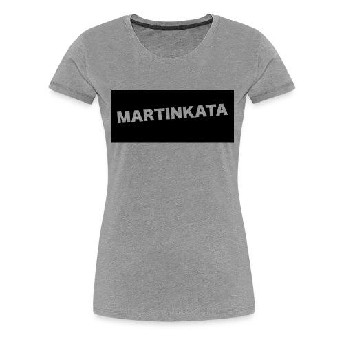 my shirt - Women's Premium T-Shirt