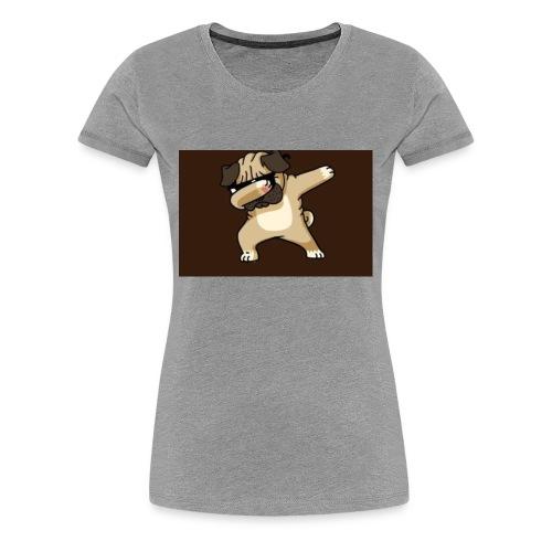 7FD307CA 0912 45D5 9D31 1BDF9ABF9227 - Women's Premium T-Shirt