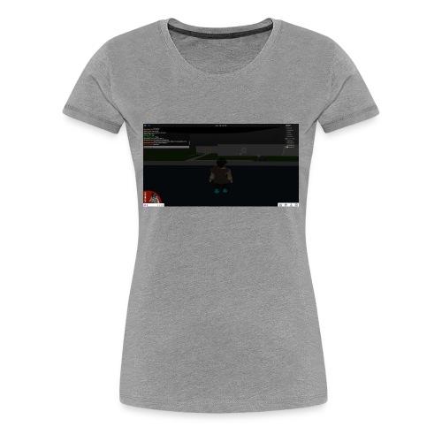 Roblox - Women's Premium T-Shirt