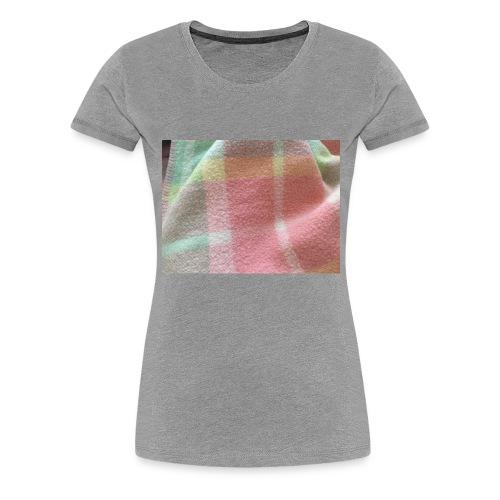 Jordayne Morris - Women's Premium T-Shirt