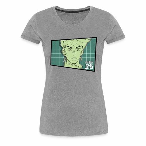 ro - Women's Premium T-Shirt