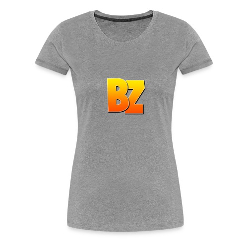 BeaTz Zaas clothing - Women's Premium T-Shirt