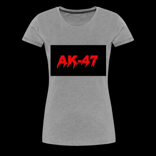 hca desing - Women's Premium T-Shirt