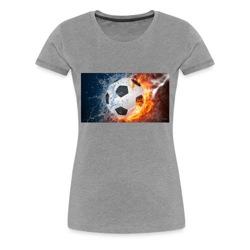 UNNROYAL SAVAGE - Women's Premium T-Shirt