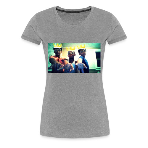 Aviary Photo 131568288063200354 - Women's Premium T-Shirt