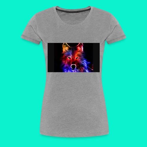 Screenshot 2018 01 08 at 12 06 12 PM - Women's Premium T-Shirt