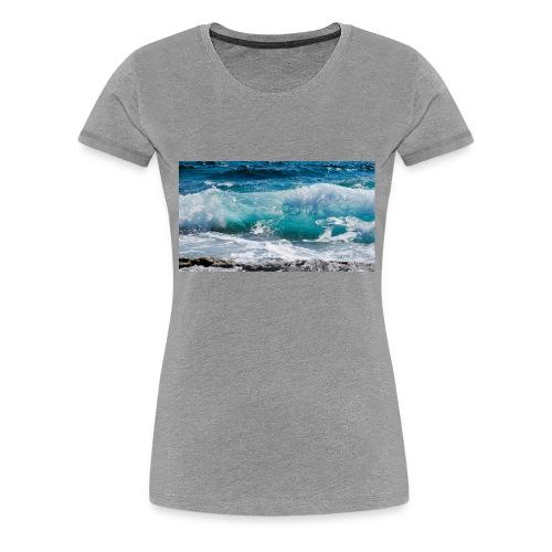 123456 - Women's Premium T-Shirt